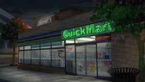 Quickmart