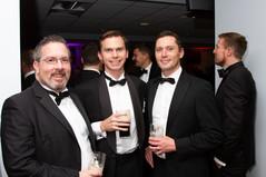 John Dowling, Eamonn Halpin and Stephen