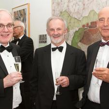Michael McCloskey, Chris Plunkett and Ke