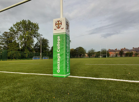 The New Completed 3G Pitch