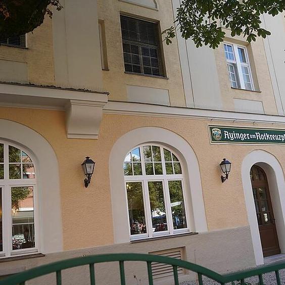 Rotkreuzplatz (Täglich)