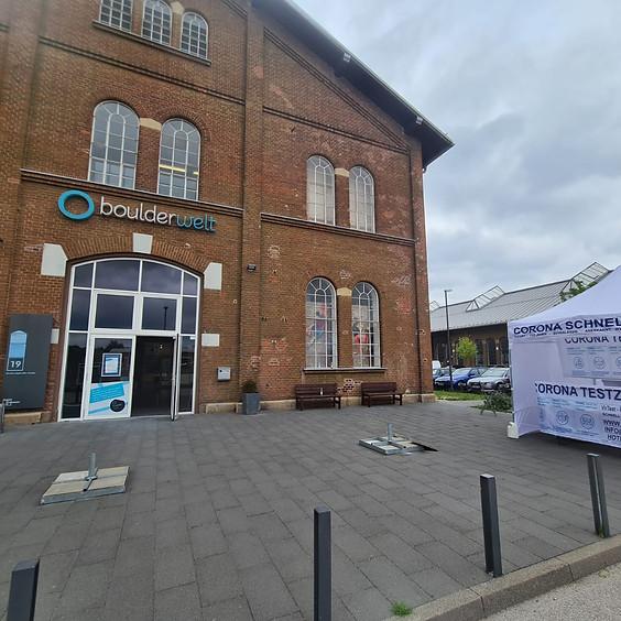 Freiham / Neuaubing - Wegen geringer Inzidenz aktuell GESCHLOSSEN!