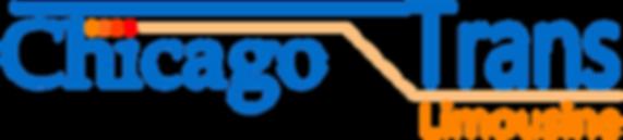 Chicago Trans Limo - logo new - no backg