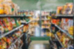 Paraiso Tropical - Latin food market