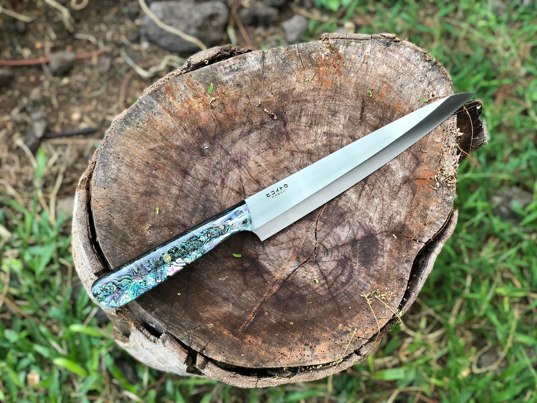 Hiko Ito Custom Knives
