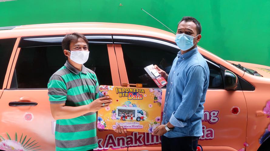 DAIA - #IndonesiaBerDAIA