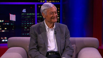 ROGER CORMAN TO APPEAR ON THE TAVIS SMILEY SHOW!