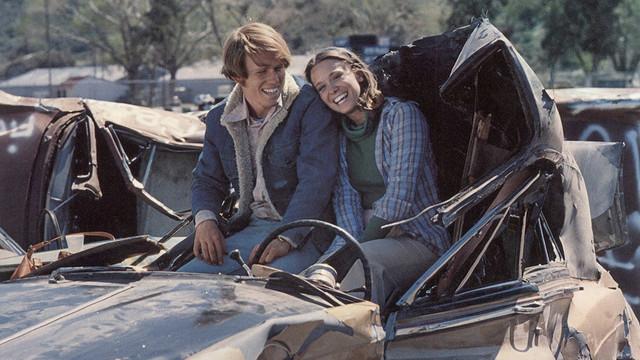 Grand Theft Auto (1977)