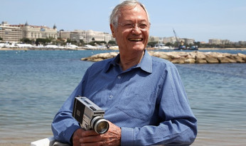 """ROGER CORMAN TO BE GIVEN THE """"MASTER OF HORROR"""" AWARD AT THE OVERLOOK FILM FESTIVAL"""