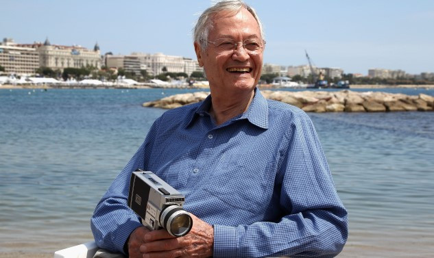 "ROGER CORMAN TO BE GIVEN THE ""MASTER OF HORROR"" AWARD AT THE OVERLOOK FILM FESTIVAL"