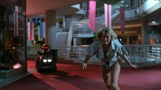 Chopping Mall (1986)