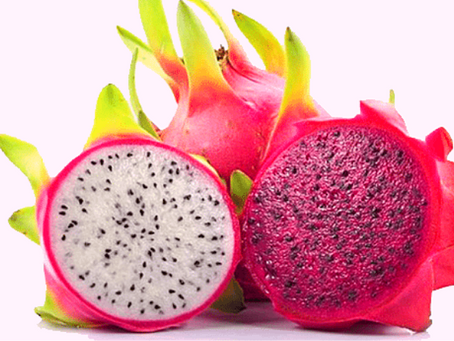 Pitaya - Estimula a queima de Gorduras no nosso Corpo