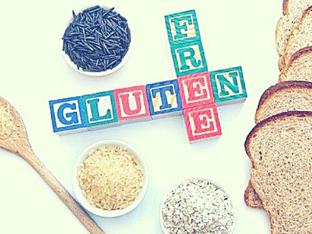Doença Celíaca- Intolerância a Gluten