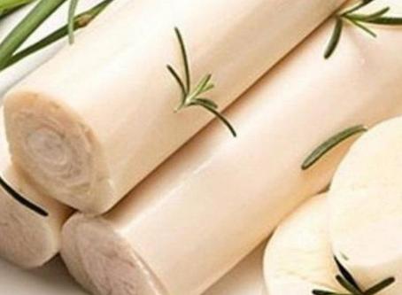 Palmito - Regulador intestinal e ajuda em dietas de Emagrecimento.
