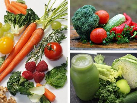 Alimentos importantes para Hipertireoidismo