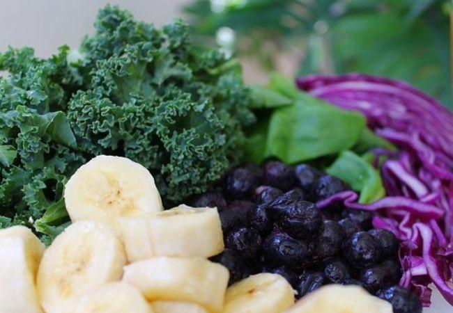 Alimentos antitumorais