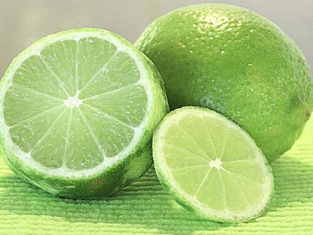 Limão - Melhora mau Halito e aumenta a Imunidade