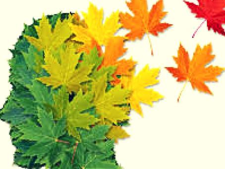 Alzheimer - Doença degenerativa do cérebro.