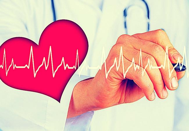 arritimia cardiaca
