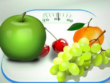 Equilíbrio dietético - Suas escolhas definem Sua Saúde.