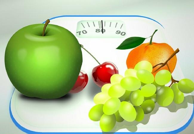 Equilíbrio dietético