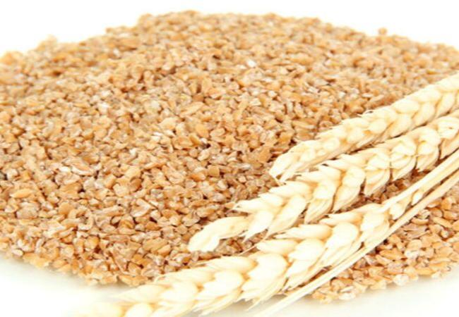 Molibdênio, germem de trigo