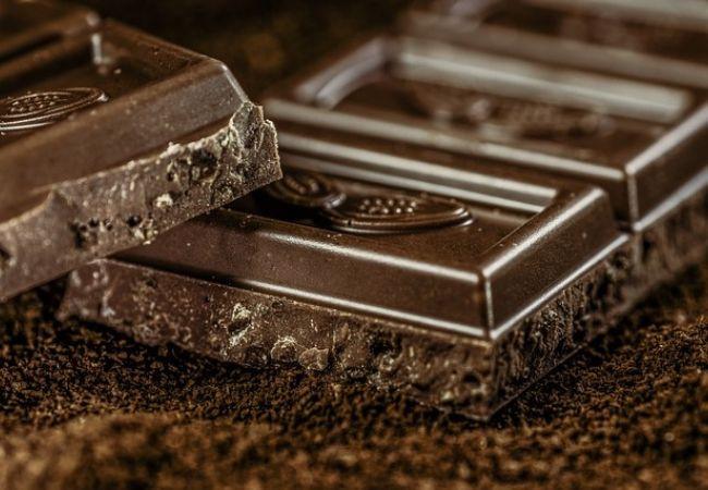 cobre, chocolate