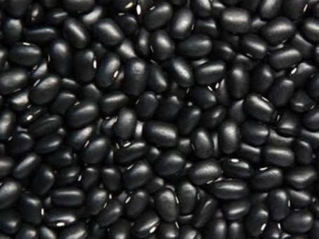 Feijão preto - Auxilia o sistema imunológico e é Anti-Inflamatório