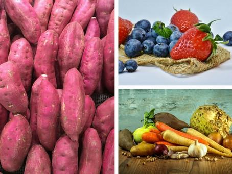 Carboidratos - Saiba sua importância e quais tipos consumir.