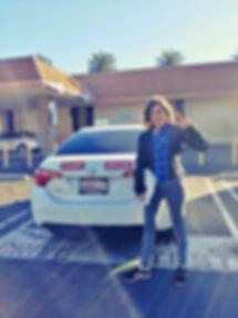 DMV Testing