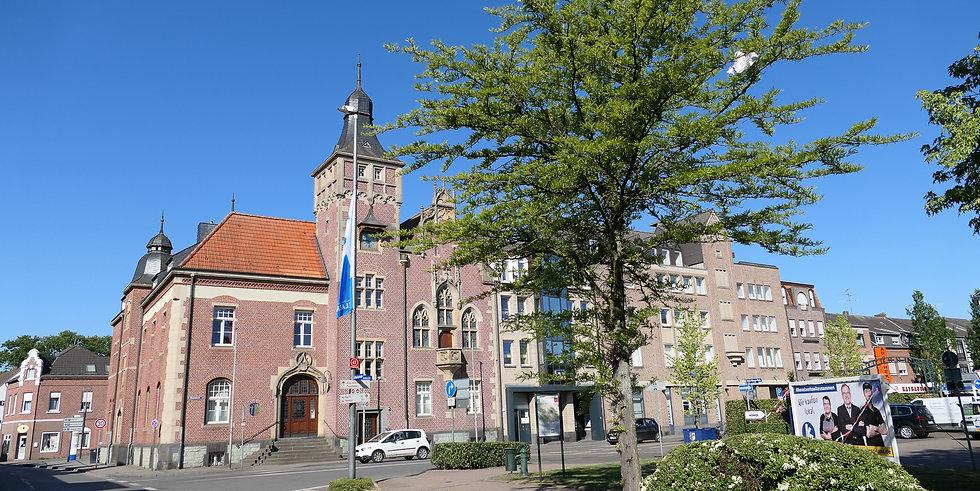 Kevelaer, Altes Rathaus