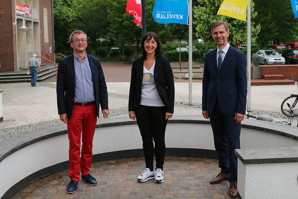 Vorstand CDU Kevelaer