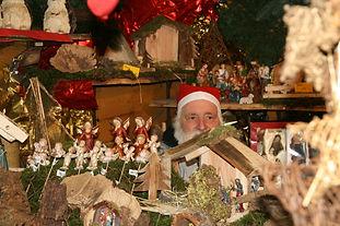 Weihnachtmarkt in Ruppichteroth