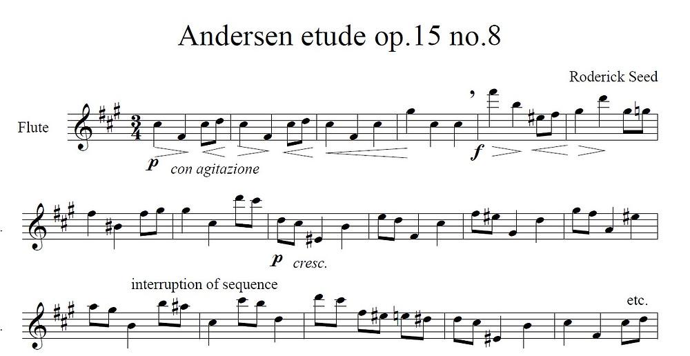 Andersen Skeleton
