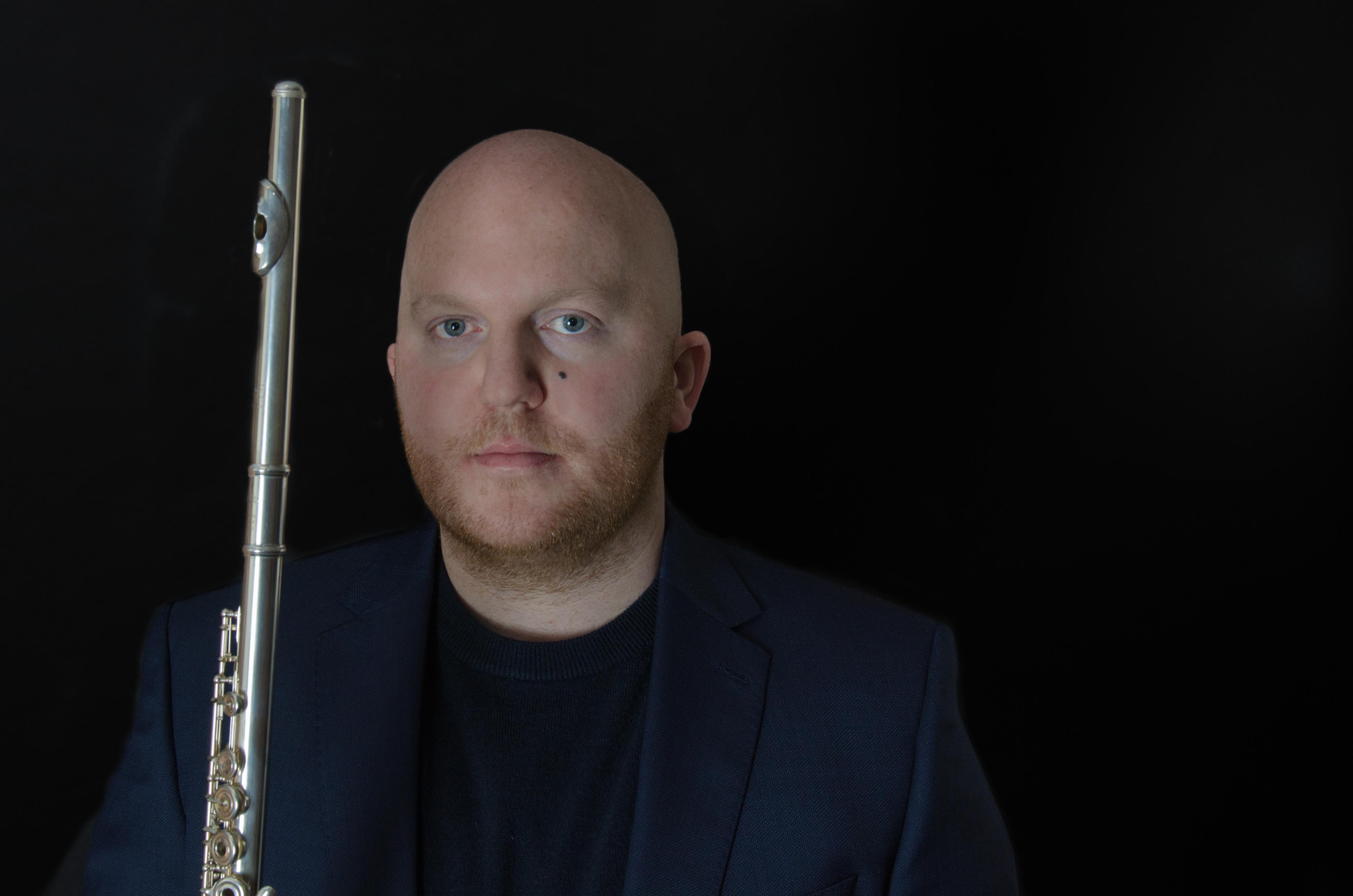 Flute lesson - online