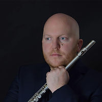 Roderick Seed flute