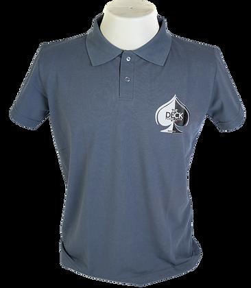 Camisa Polo - The Deck Oficial