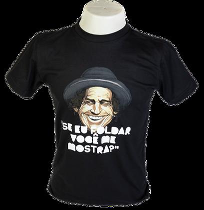 Camiseta Unissex - Fold