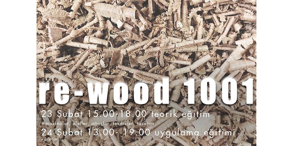 REWOOD 1001 23-24 Şubat 2019