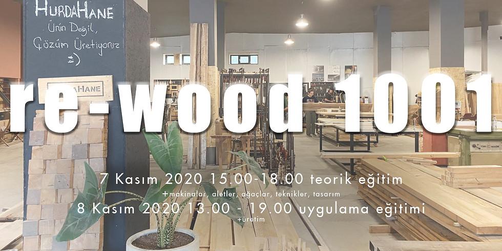 REWOOD 1001  5 Aralık 2020