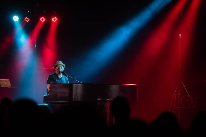 Rami Kleinstein in Concert
