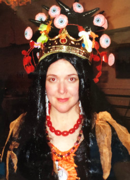 Queen of Halloween, 2006