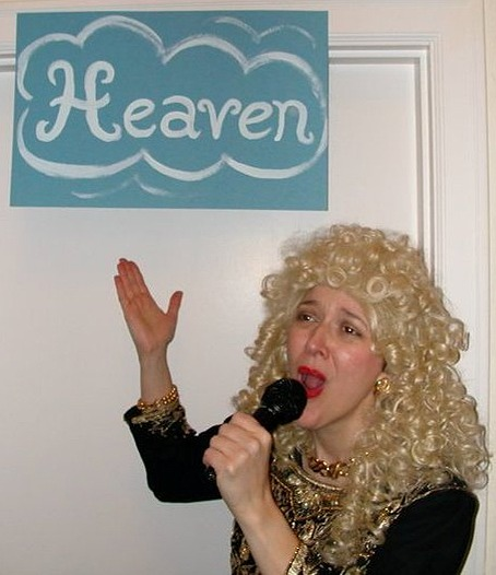 Dolly HeeHee, 2004