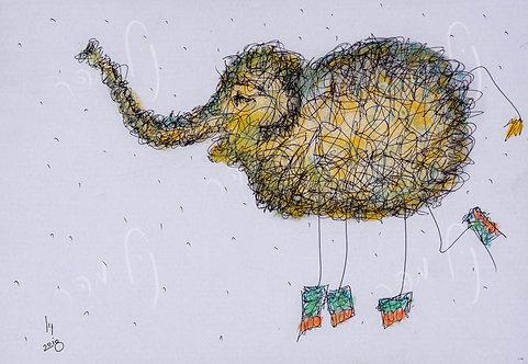 חדוות הפיל