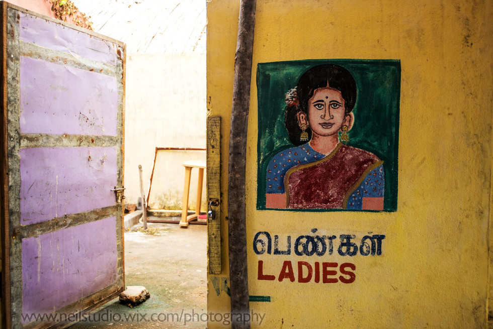 Mammallapuram, India