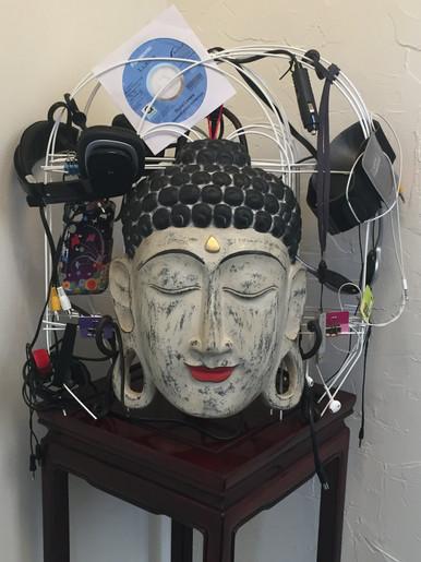 Buddha & Tech maras, 2014