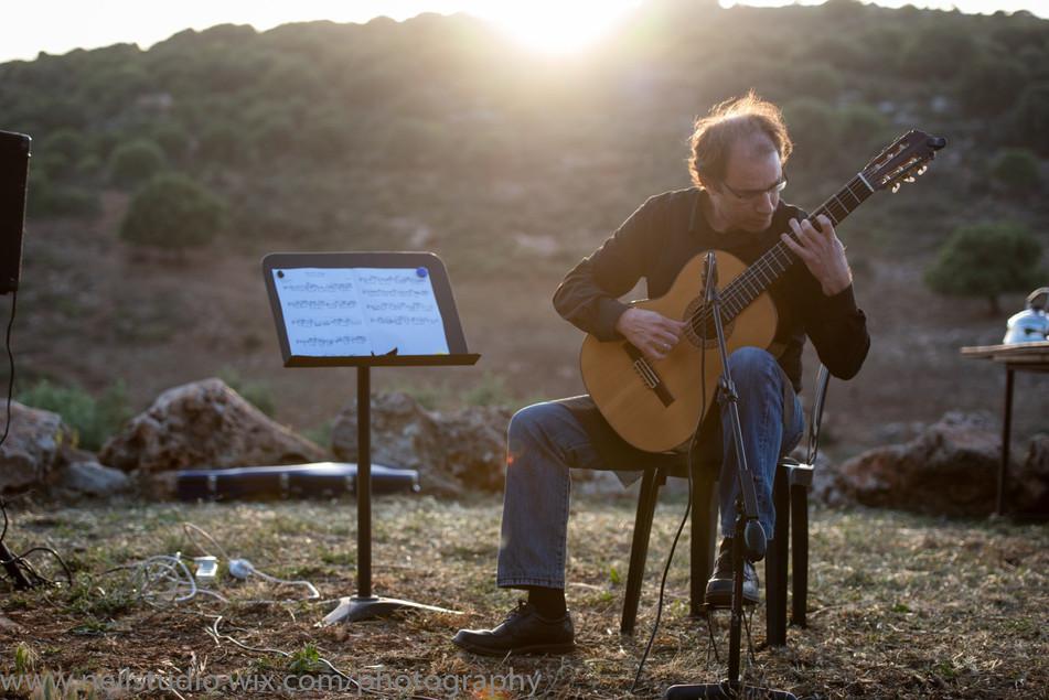 אירועי טבע ומוסיקה במשגב