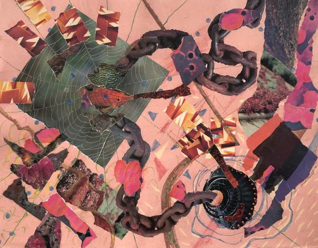Chain & web, 1996