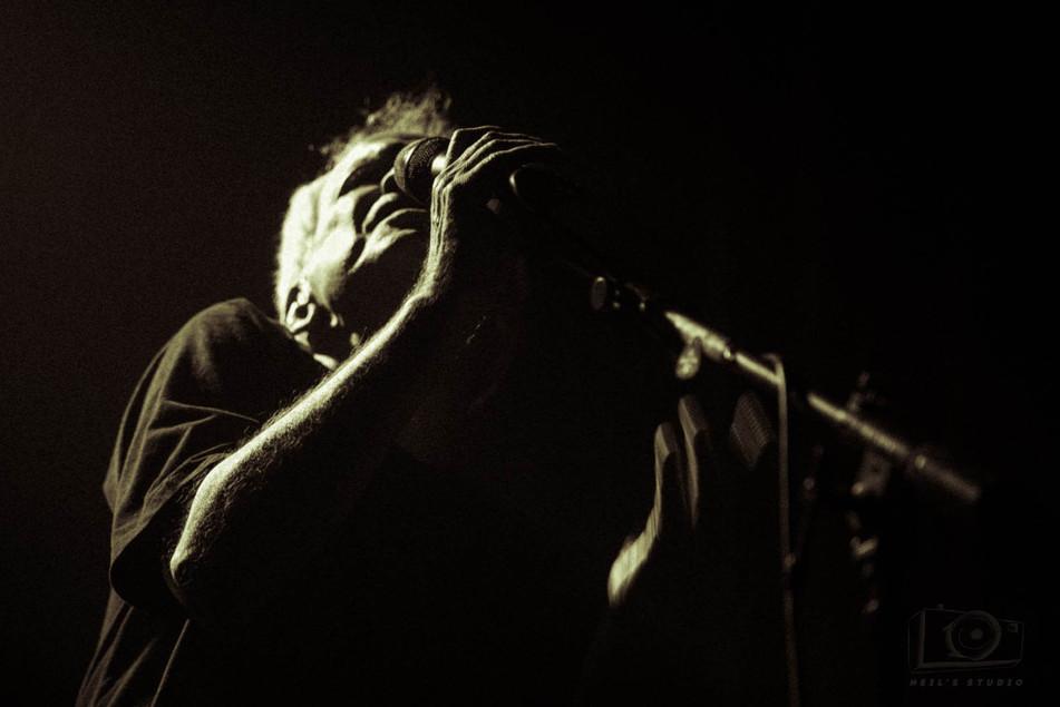 Shalom Hanoch in Concert