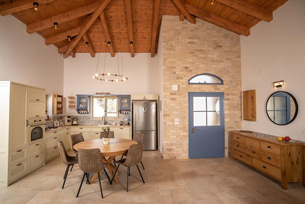 Dana Golan Attentive Architecture